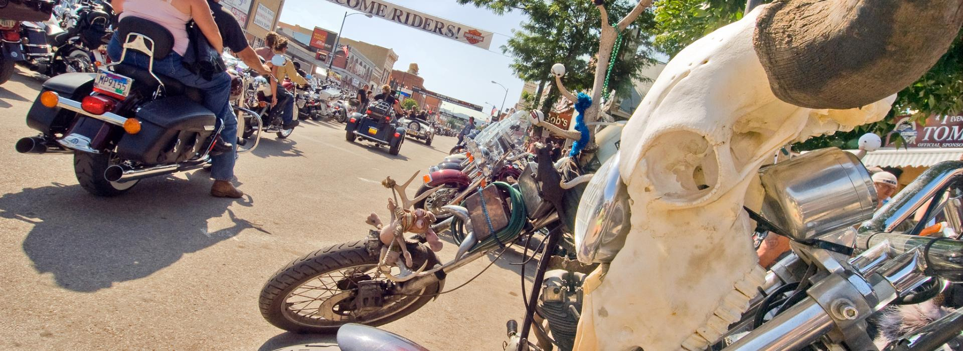 Sturgis Rally Rates & Reservations